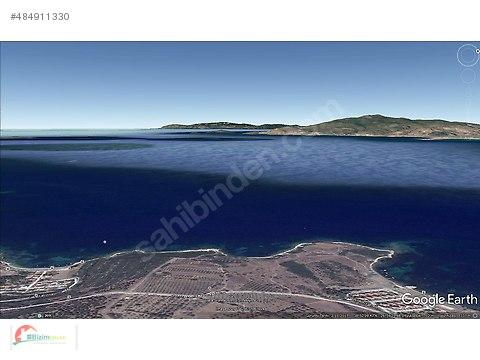BizimEMLAK- Pınarcık-Köstem Koyu civarı 3.060m2...