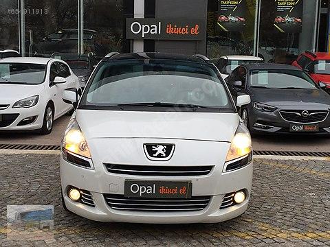 OPAL OTOMOTİV'DEN 5008 1.6HDI START&STOP PREMİUM...