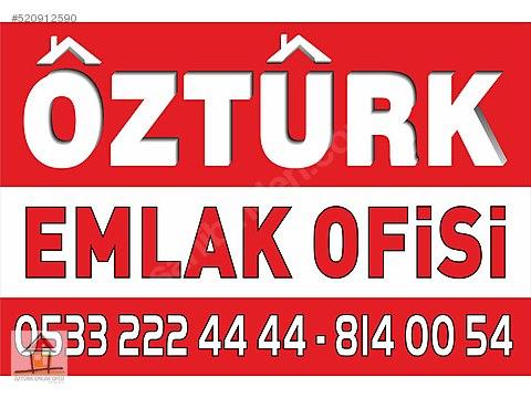 ÖZTÜRKDEN Kahramankazan Ahi de Yola Cephe 13.250m2...