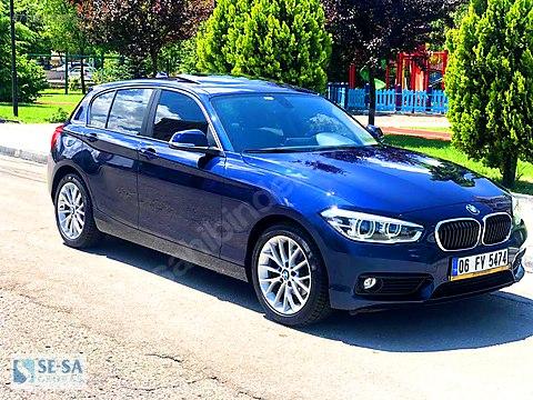 SE-SA GRUP'TAN HATASIZ 2015 BMW 118i JOY PLUS