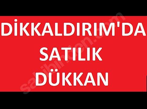 Bursa, Osmangazi, DİKKALDIRIM CAD. 20m. MESAFEDE...