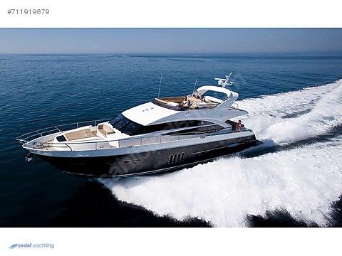 2012 PRINCESS 72 MOTORYAT | 1.350.000€ | ZEDEF...