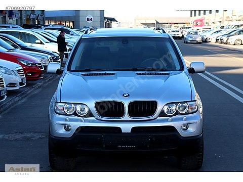 2005 BMW X5 3.0 D_PANORAMİK TAVAN_BORUSAN