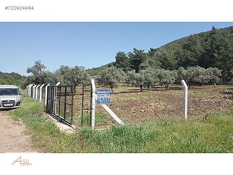 kuşadasına 12 km içine çiftlik evi yapılabilir...