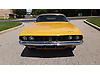 ECLASSİC-1971 PLYMOUTH CUDA 2DR GRAND COUPE #201924527