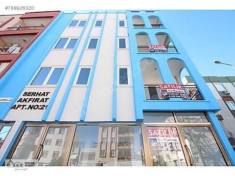 Yeni Mh. Satılık Dükkan