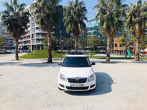 HEDEF OTOMOTİV''DEN HATASIZ 59 BİNDE SKODA ROOMSTER...