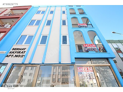 Yeni Mahalle 3+1 Ara Kat 3+1 150m²