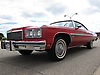 1975 Caprice Classic Convertible 454 MOTOR #201930523