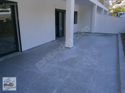 BAYRAKLI FUAT EDİP BAKSİ 3+1-125 m2 SIFIR -ARAKAT...