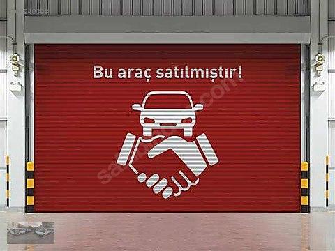YÜKSEL OTOMOTİV'DEN 2015 MODEL QASHQAİ PLATİNUM...