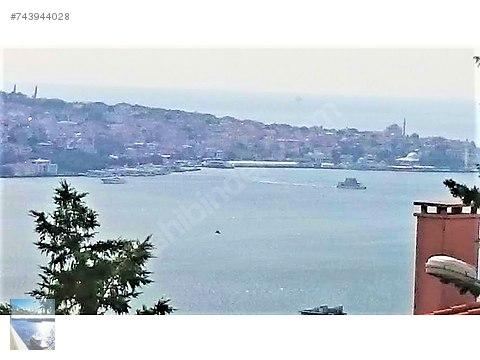 Ulus, Elit Sitede, Deniz Manzaralı, lüx, 350m2,...