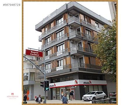 Maltepe Bağdat Cad. 207m² 4+2 Akıllı Dubleks Daire
