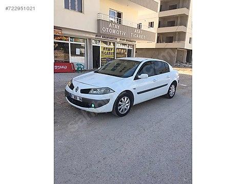 Renault Megane Expression Plus