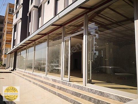 Bülent ATEŞCİ'den Yeni Mah. 518 Sokakta 250 m2...