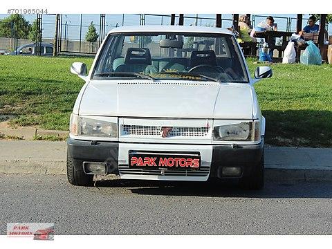 PARK MOTORS 1993 TOFAŞ ŞAHİN