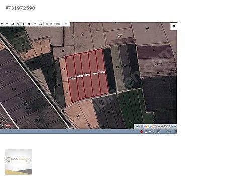 Torbalı Muratbey Mahallesi 48465 M2 Tarla
