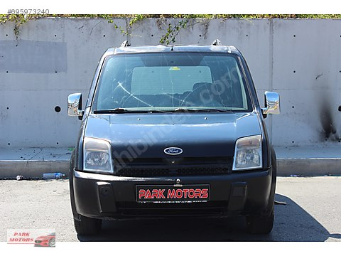 2006 FORD TRANSİT CONNECT K210 S 90 LIK