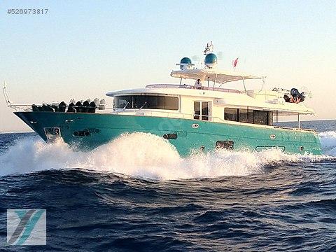 €250,000 İNDİRİM-2012 APREAMARE Maestro 82 -Euro...