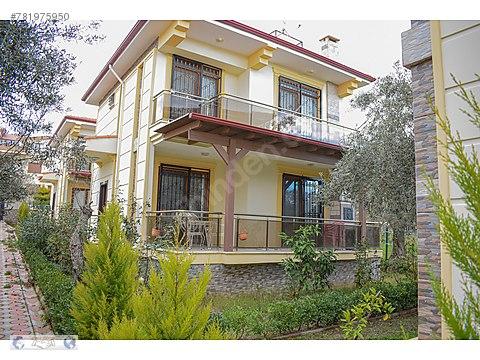 Küçükkuyu'da Satılık Bahçeli 3+1 Müstakil Ev