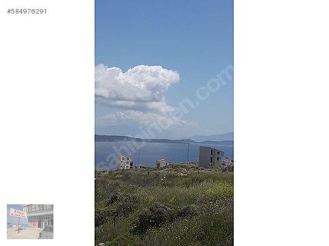 ruhsatli imarlı yazlık arsalari..483 adada