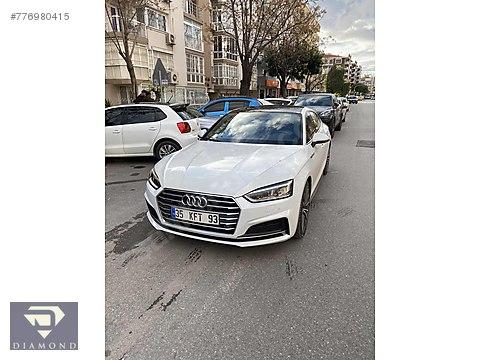 DIAMOND OTODAN Audi a5 sline
