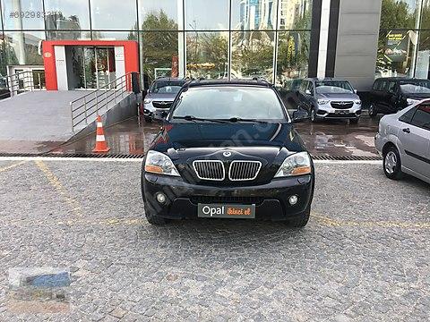 OPAL OTOMOTİVDEN KİA SORENTO 2,5 EX