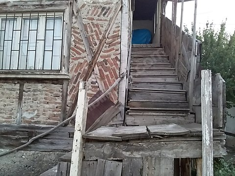 kiralık nostajik ev