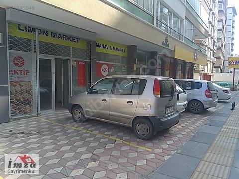 PAMUKLAR'DA SİVAS CADDESİ ÜZERİ GENİŞ KİRALIK 400...