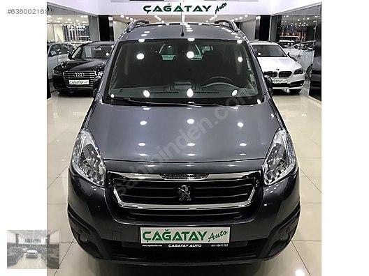 Peugeot Partner Ikinci El Minivan Panelvan Ve Camlivan Sifir