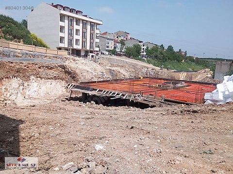 Başakşehir Güvercintepe'de Konut İmarlı Ruhsatlı...
