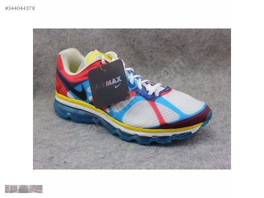 the best attitude a7312 bced3 NIKE AIR MAX 2012 NRG WHAT THE MAX WHITE SOAR OLYMPIC 532307 100 #344044378