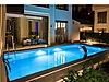 98 m2 Fipool Prefabrik Yüzme Havuzu Türkiye'nin Lider Firmasında #695047742