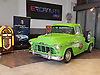 Özel Dizayn Proje-1956 Chevrolet Apachı Pickup V8 Otomatik