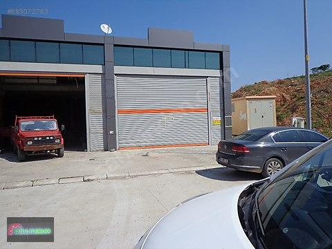 Bizim Emlak-Yeni Küçük Sanayi Sitesinde 150 m2...