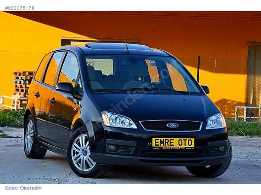 Ford C Max Fiyatlari Modelleri Sahibinden Com Da