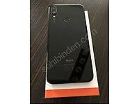 xiaomi redmi note 7 pro mobile phone is