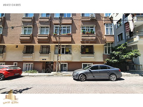 AVCILAR CİHANGİR OTOPARKLI ASANSÖRLÜ SATILIK 3+1 DAİRE شقة للبيع