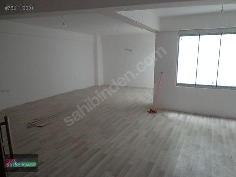 Bizim Emlak-Merkez'de Mutfak+Banyo+Wc 45 m2 Kiralık...