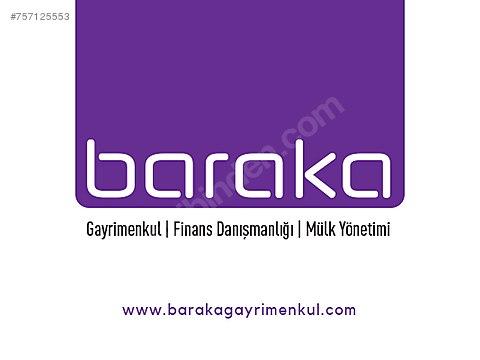 baraka'DAN KUPON KİRALIK SÜPER İŞYERİ