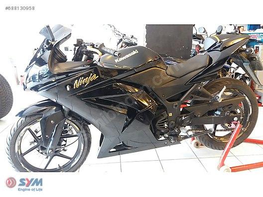 Kawasaki Ninja 250r Motosiklet Fiyatları Ikinci El Ve Sıfır Motor