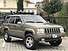 1997 Model Grand Cherokee 5.2 Limited 4X4
