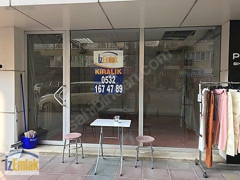 İZEMLAK'tan Mithatpaşa Caddesinde 20m2 Mağaza