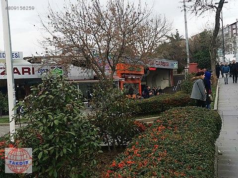 metrobüs 5 dk. Memorial has. halk pazarı yanı kiralık...