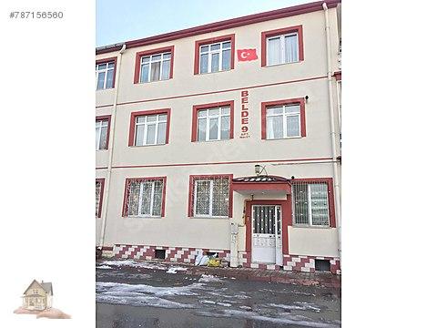 Yeniköy mahallesi diş hastanesine yakın yapılı...