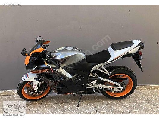 Honda Cbr 600 Rr Motosiklet Fiyatları Ikinci El Ve Sıfır Motor