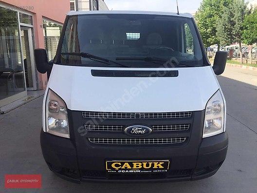 Ford Transit Ikinci El Minivan Panelvan Ve Camlıvan Sıfır Satılık