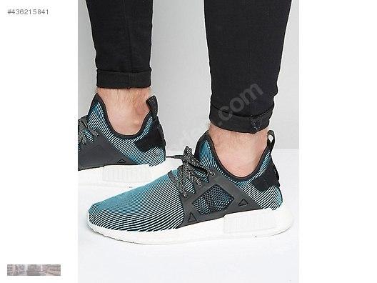Men 's Adidas NMD XR 1' Light Granite '[S 32218] Renarts