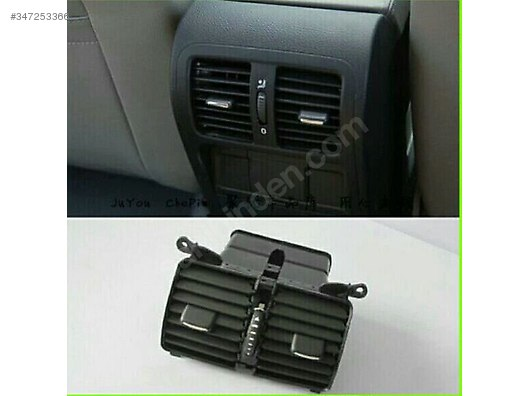 cars & suvs / electric / passat b6 b7 arka kalorifer ızgarası at