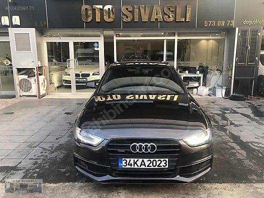 Audi A4 Fiyat Listesi Sahibinden Com